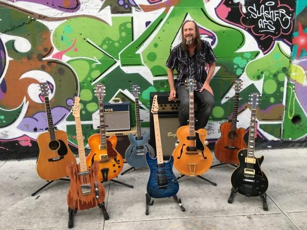 Zans Guitarz copy